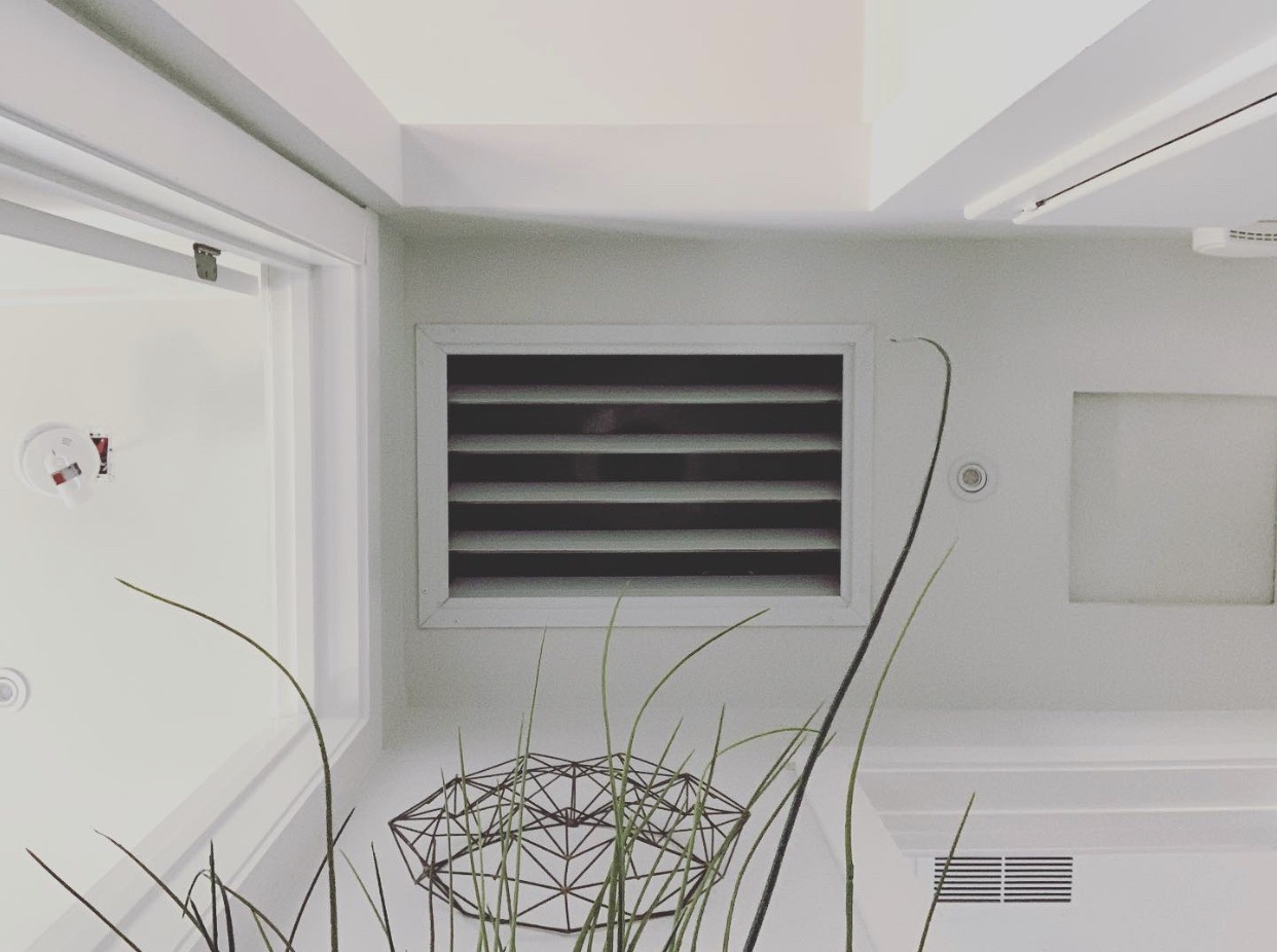 Zephyr Blade Whole House Fan My Green Home